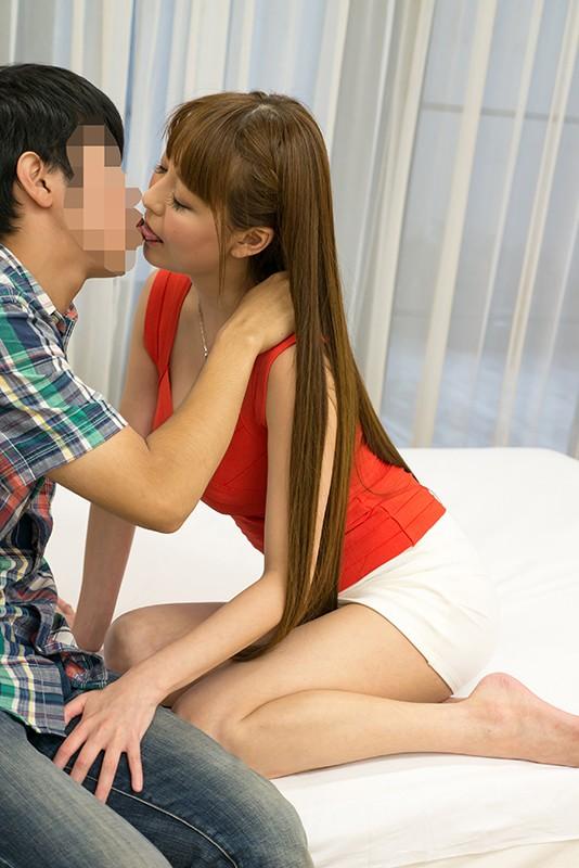 朝桐光が優しくねっとりしてあげる ガチ童貞筆下ろしドキュメント