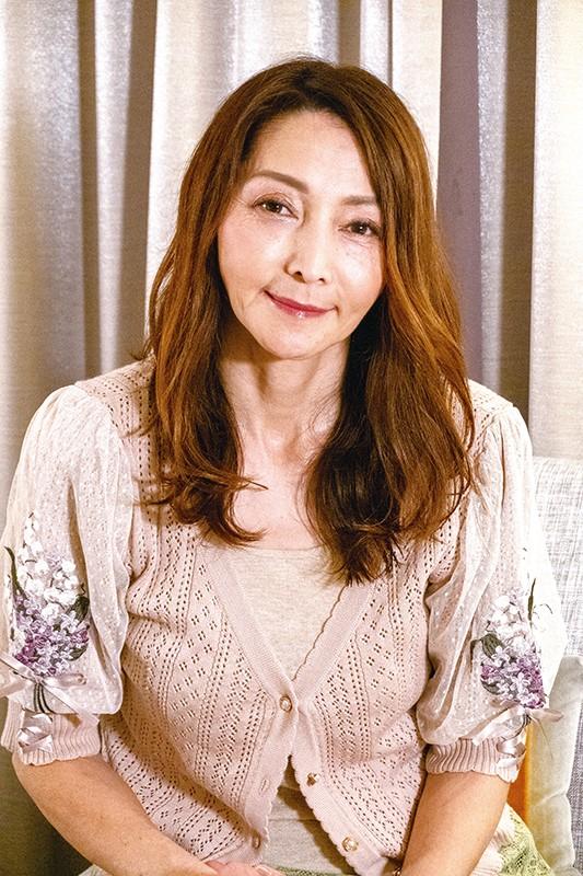 訳あり熟女妻令和おばさんと本気の1Day不倫SEX記 京香さん50代の熟女2