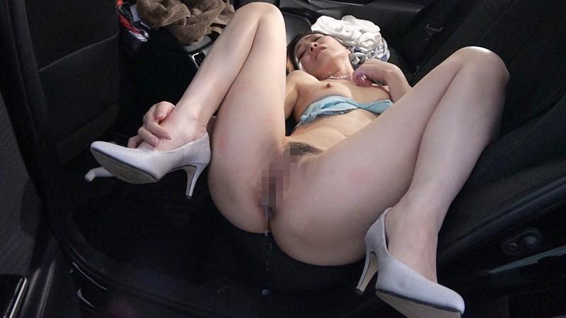 CAR SEX DRIVE カー・セックスドライブ 山野ゆりえ 43歳 14枚目