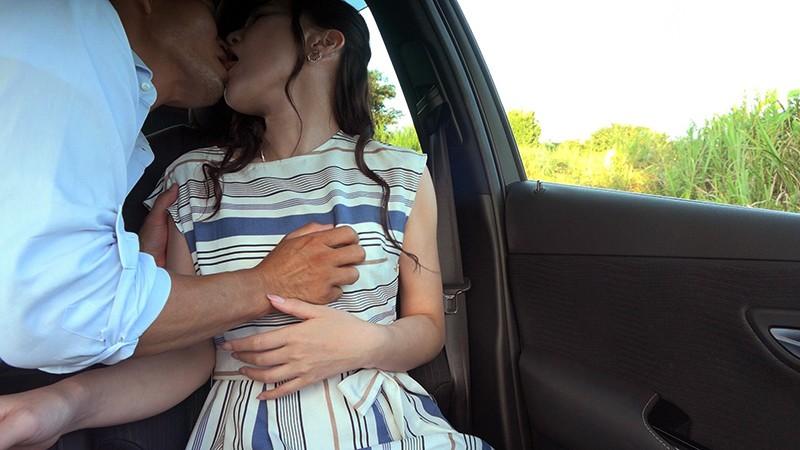 CAR SEX DRIVE カー・セックスドライブ 山野ゆりえ 43歳 3枚目