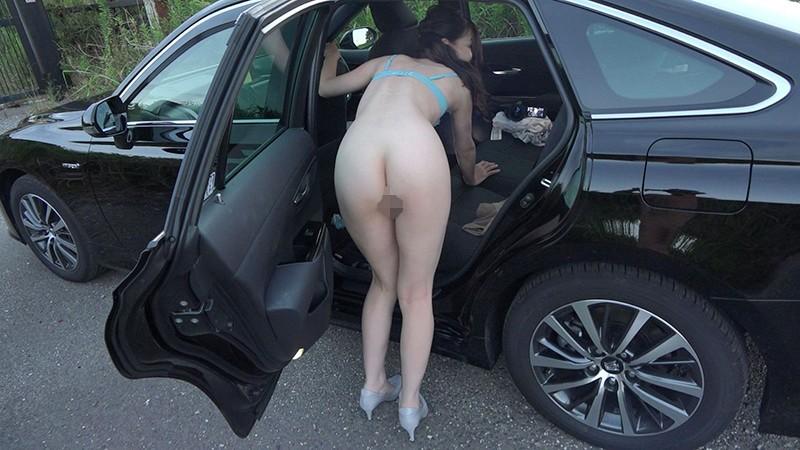 CAR SEX DRIVE カー・セックスドライブ 山野ゆりえ 43歳 7枚目