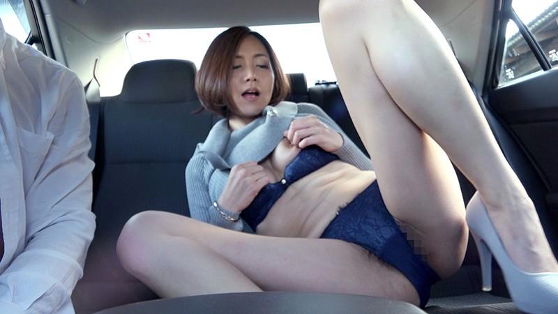 CAR SEX DRIVE CHAPTER2 カー・セックスドライブ2 美堂ゆかり39歳 5枚目