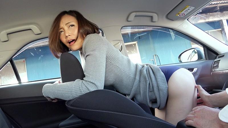 CAR SEX DRIVE CHAPTER2 カー・セックスドライブ2 美堂ゆかり39歳 6枚目