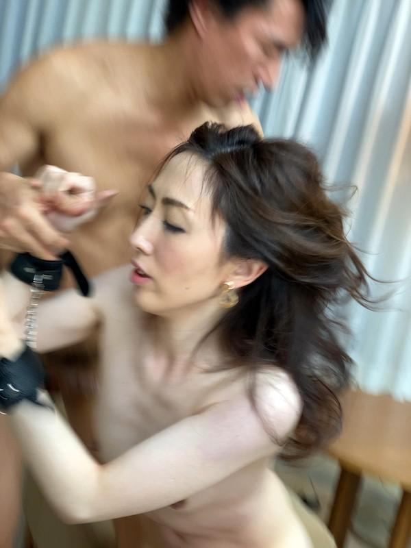 美しき婦人 高額ギャラナンパで姦通 慶子さん38歳17