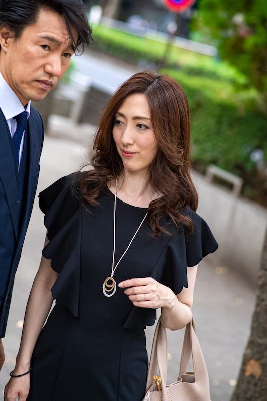 美しき婦人 高額ギャラナンパで姦通 慶子さん38歳2