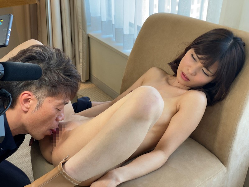 AV復帰再デビュー! 星村真琴 32歳 キャプチャー画像 9枚目