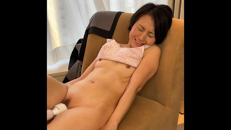 素敵な婦人 息子に会いに上京したはずなのに…イケメンナンパ師のテクにメロメロ 光代さん49歳 キャプチャー画像 11枚目