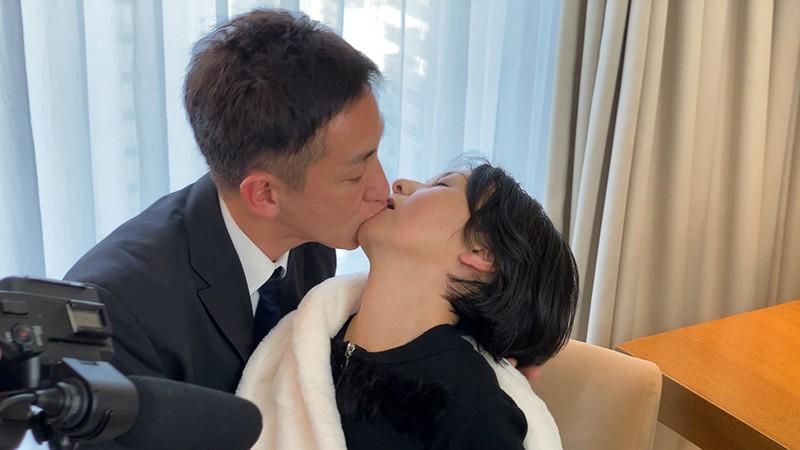 素敵な婦人 息子に会いに上京したはずなのに…イケメンナンパ師のテクにメロメロ 光代さん49歳 キャプチャー画像 4枚目