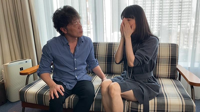 バツ2熟女AVデビュー! 湯川春香 45歳 キャプチャー画像 2枚目
