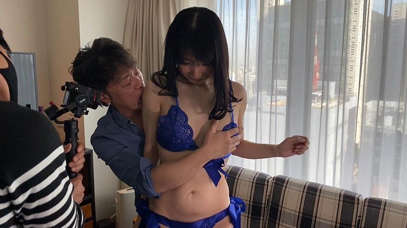 バツ2熟女AVデビュー! 湯川春香 45歳 キャプチャー画像 4枚目
