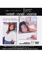 sweet angel onanie