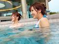 ナンパ即ハメ!!2 プールで釣り上げた新鮮水着女子大生とハメ撮りholiday