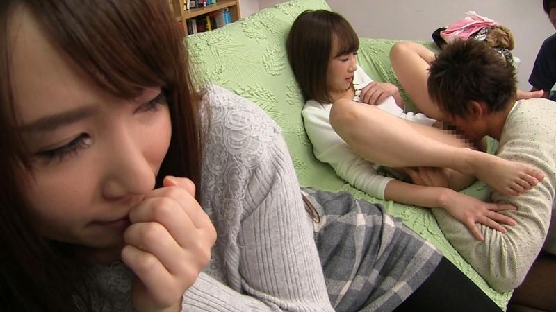 【女子大生 クンニ】スケベでエロい巨乳の美女美少女の、クンニプレイエロ動画!まさにパーフェクト!【エロ動画】
