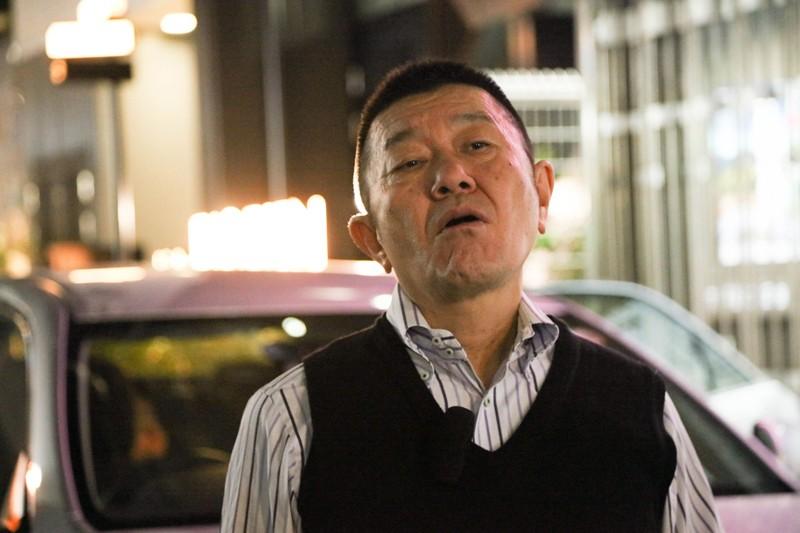 白タクシーおやじのベビーフェイス狩り キャプチャー画像 5枚目