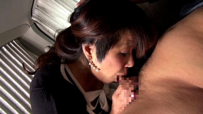 おばチラGET 実在する無垢な熟女の恥じらいEXPRESS 3サンプルF15