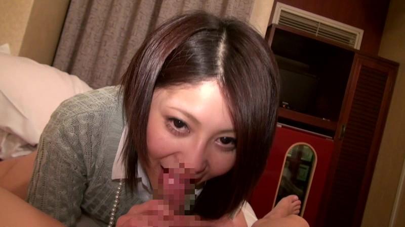 【素人手コキ】美人欲求不満な素人痴女の手コキセックス浮気プレイがエロい!!