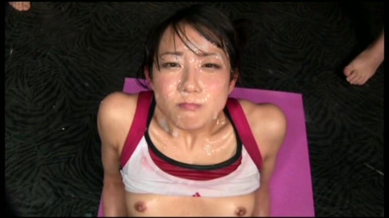 本田奈々美がい〜っぱい 伝説の筋肉美少女 本田奈々美4時間 画像20