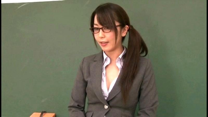 パンストパイパン潮吹きごっくん ノーパン女教師 まりか 画像16