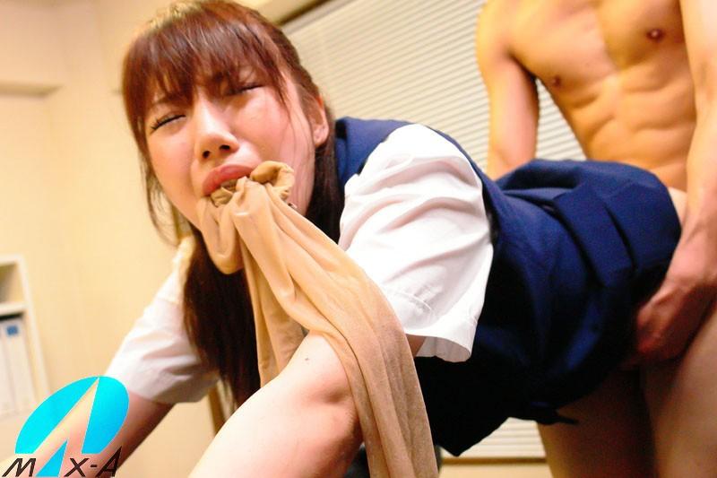 【#ほしの由依】たまらないフェラ顔 舌性器に喉奥射精 ほしの由依[60xv01061][60XV01061] 8