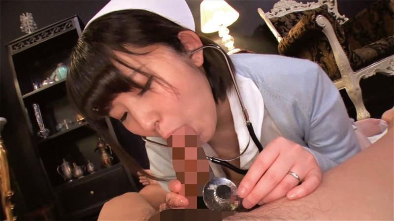 人妻看護婦と不倫性交。Vol.002 サンプル画像 18
