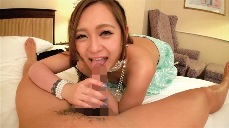 高級キャバ嬢の枕営業術〜お店に内緒のアフター性接待〜Vol.001のサンプル画像