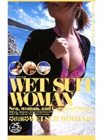 WET SUIT WOMAN ダウンロード