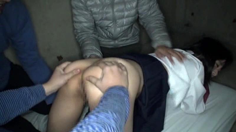女子校生監禁レイプ 3 連続レイプ犯たちの暴行記録 被害者4名[61mdb00551][MDB-551] 12