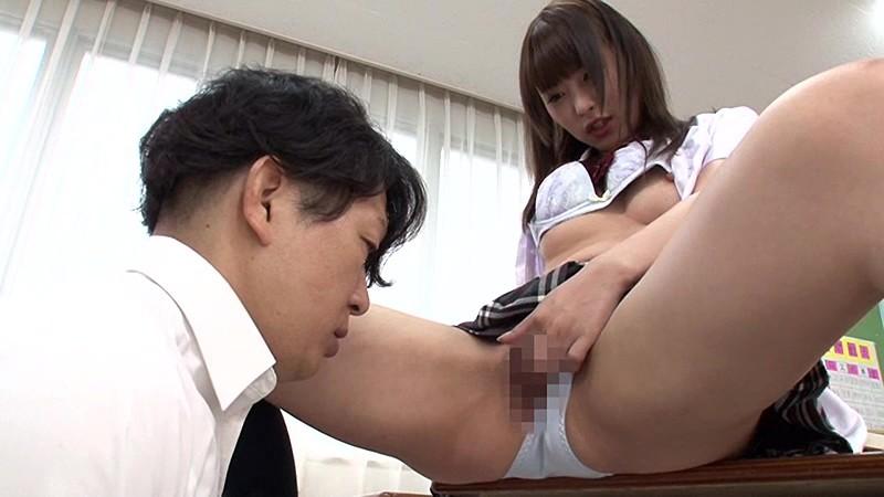 【波木はるか 騎乗位セックス】体操着姿の女子校生、波木はるかの騎乗位セックス中出しプレイがエロい!!【エロ動画】