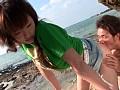 高岡紗英と南の島でデートしようよのサンプル画像