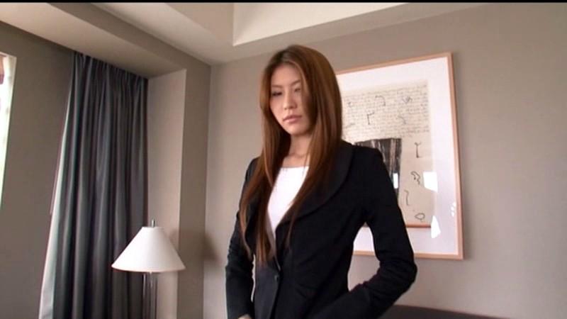 麗しの美人秘書 File03 画像1