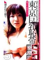 東京巨乳恥帯5 ダウンロード