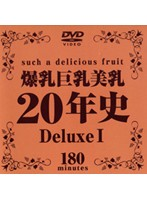 爆乳巨乳美乳20年史 Deluxe 1