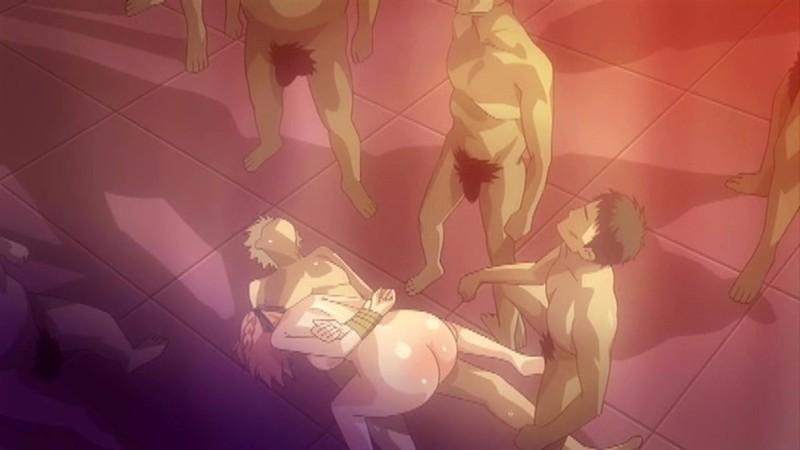 虜ノ雫 後編 〜夏の豪華客船で穢される処女たち〜 画像17