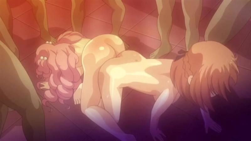 虜ノ雫 後編 〜夏の豪華客船で穢される処女たち〜 画像7