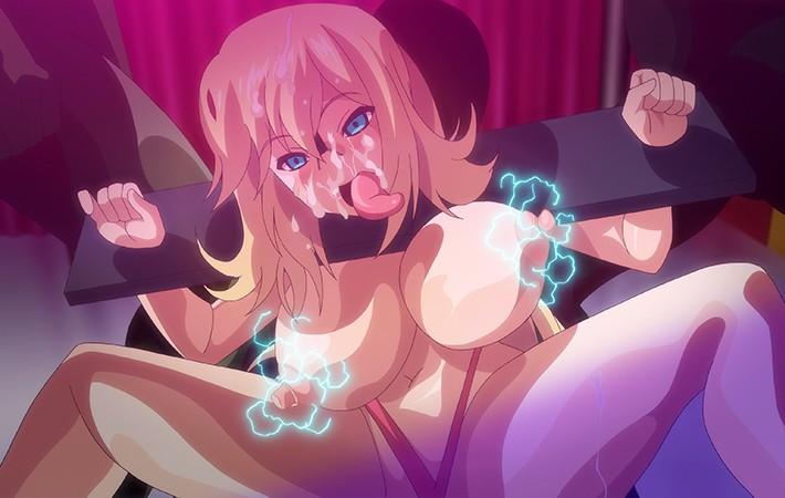 装煌聖姫イースフィア 〜淫虐の洗脳改造〜 後編13