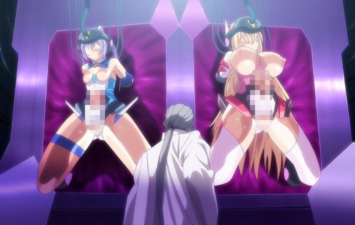 装煌聖姫イースフィア 〜淫虐の洗脳改造〜 後編5