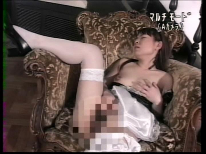 THE アイドルオナニー∞ 自画撮りバージョン|無料エロ画像20