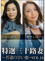 特撰三十路妻 若妻の甘い蜜 Vol.14 ダウンロード