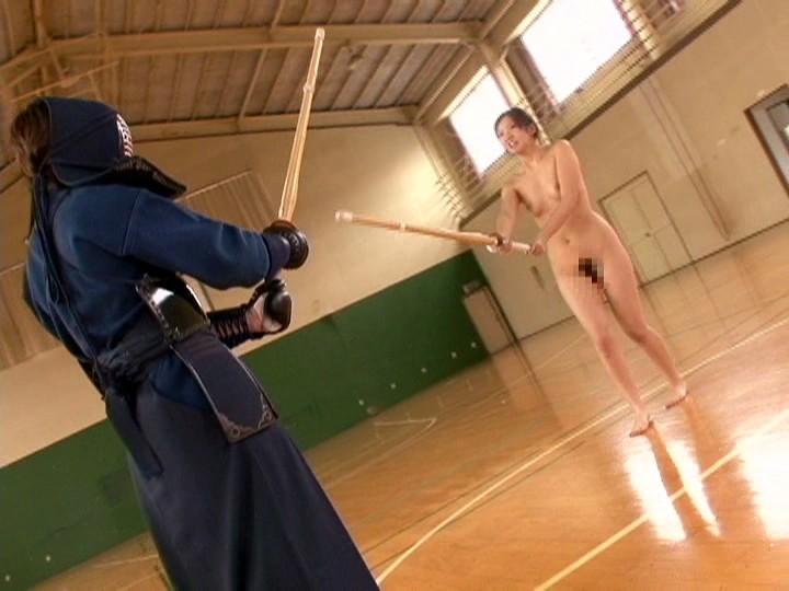 名門女子校生 剣道部 もえ 画像10