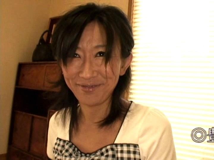 初撮り奥さま!いき過ぎですよ! 北沢真理 44歳サンプルF1