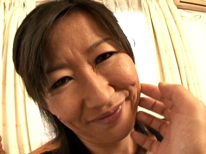 初撮り奥さま!いき過ぎですよ! 北沢真理 44歳サンプルF5