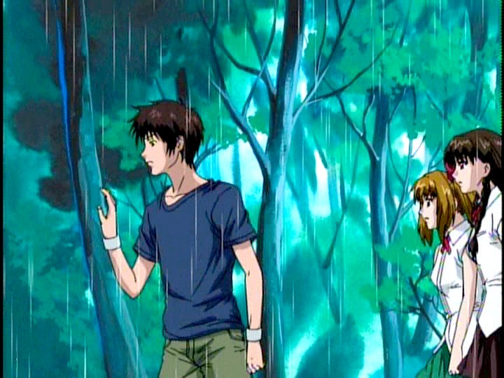黒姫-桎梏の館- 前編 2