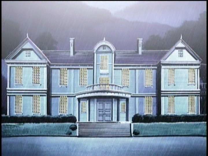 黒姫-桎梏の館- 後編 1