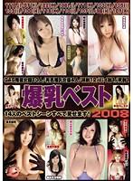爆乳ベスト2008 ダウンロード