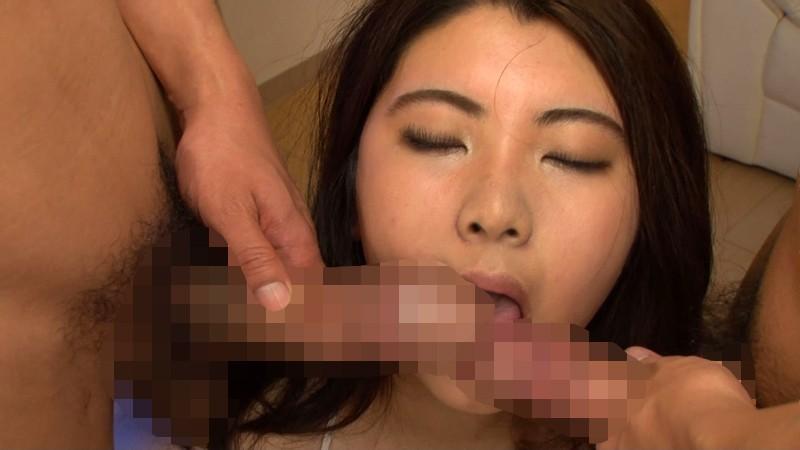 SNSで見つけたIカップ処女 アナル大好き処女に2穴セックス! 画像9