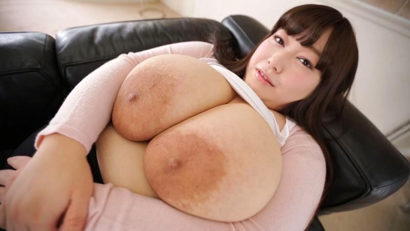 GAS独占新人! 超乳Oカップ ひいらぎ愛デビュー! 2枚目