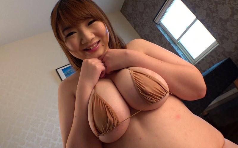 新人 SNSで男漁りのKカップ 三田美月 全身肉欲痙攣イキ 9枚目