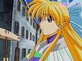 ロマンスは剣の輝きII 第1話 「えぇっ~!?魔王復活ぅ~!?」 3