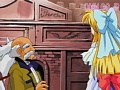ロマンスは剣の輝きII 第1話 「えぇっ~!?魔王復活ぅ~!?」 4