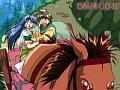 ロマンスは剣の輝きII 第3話 「いっやぁ~ん…呪い歌ぁ!?」 3